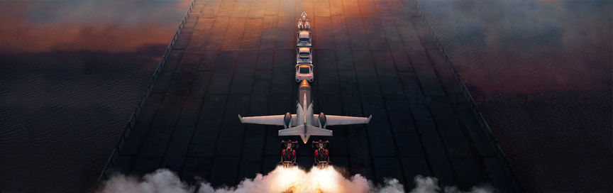 Konwój Honda Ignition