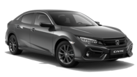 Honda Civic 5D Executive