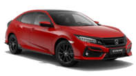 Honda Civic 5D Sport Plus