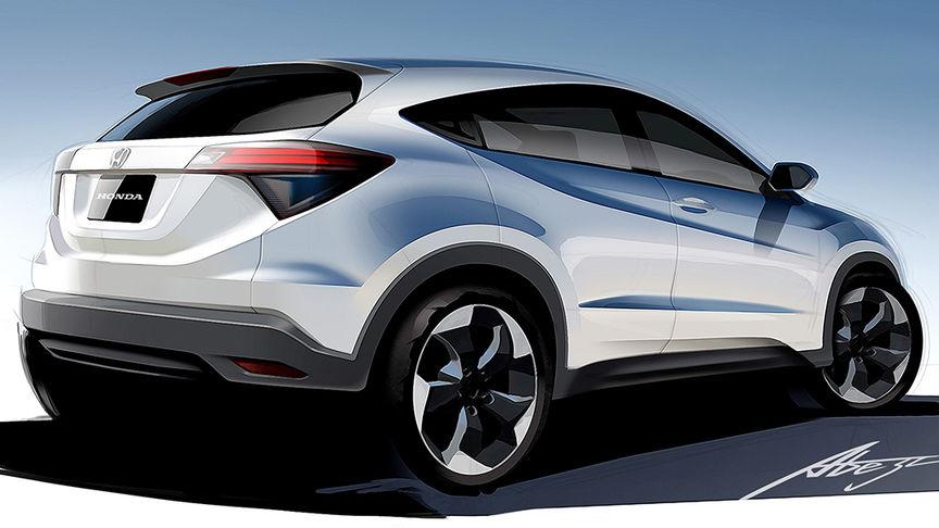 Image Result For Honda Suva
