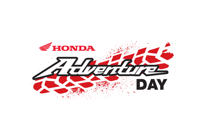 Honda Adventure Day