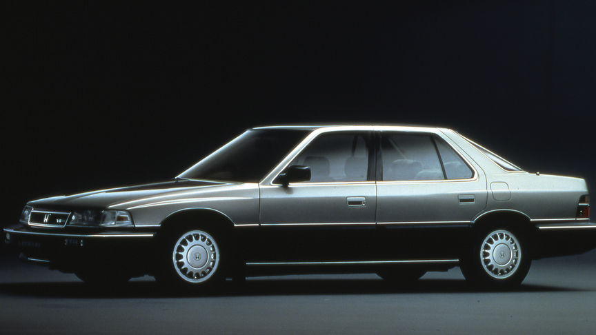 Honda Legend 1985